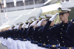 Concurso para a Marinha