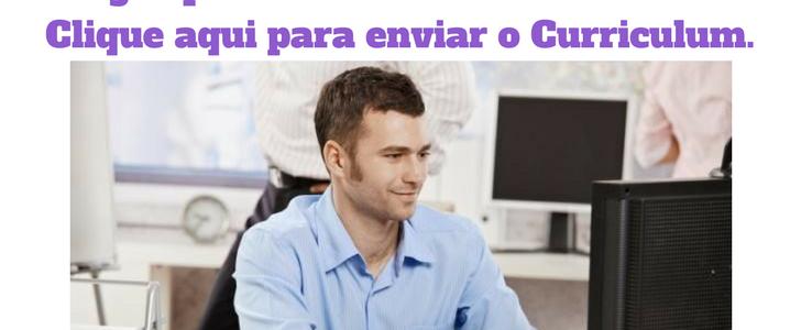 Auxiliar Administrativo / Curitiba, PR