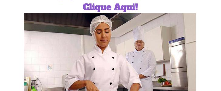 Vaga de Chefe de Cozinha