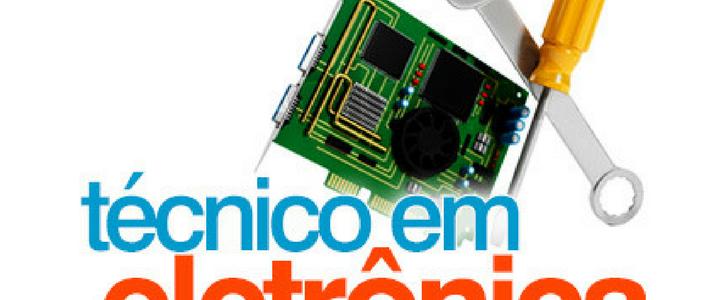 Técnico Eletrônico