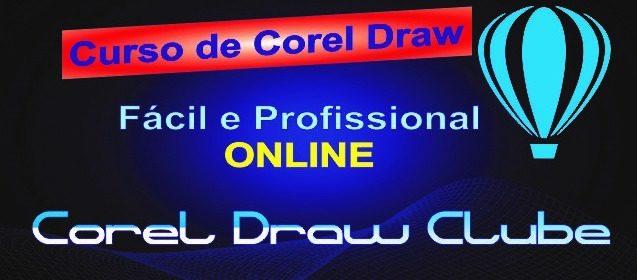 Curso de Corel Draw Grátis para Iniciantes