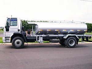 Motorista de Truck