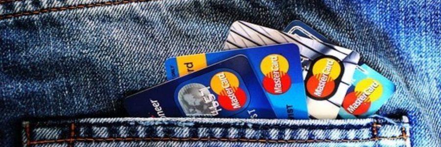 Cartão de Crédito com limite alto para negativados